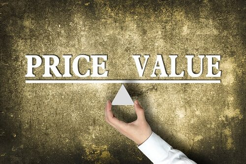 Pricing strategies to counter commoditized products