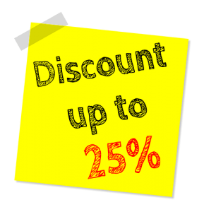 pricing strategies and discounting