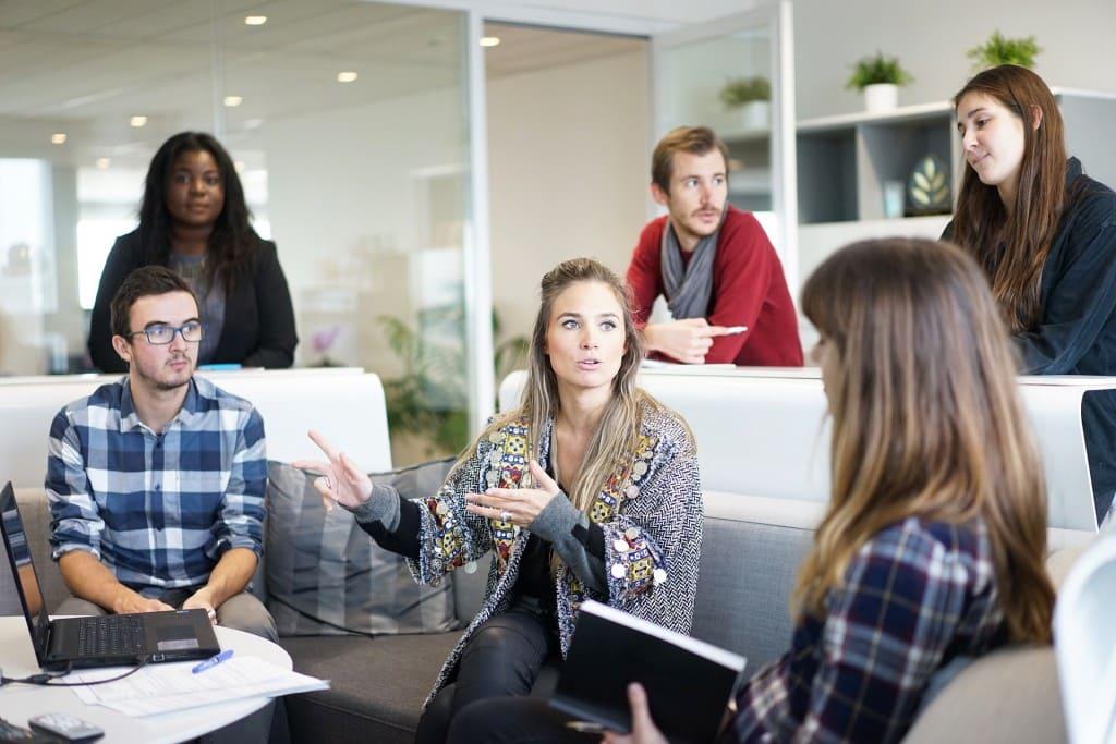 Brand communications objective setting workshop