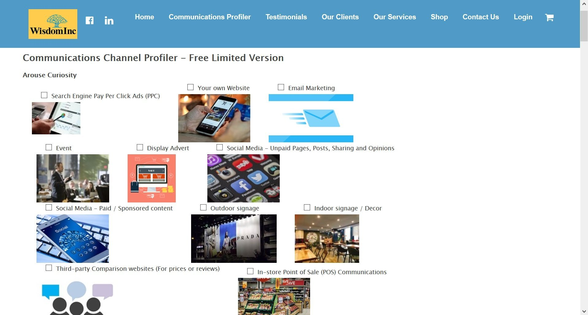 communications-channel-profiler-free-limited-version-1